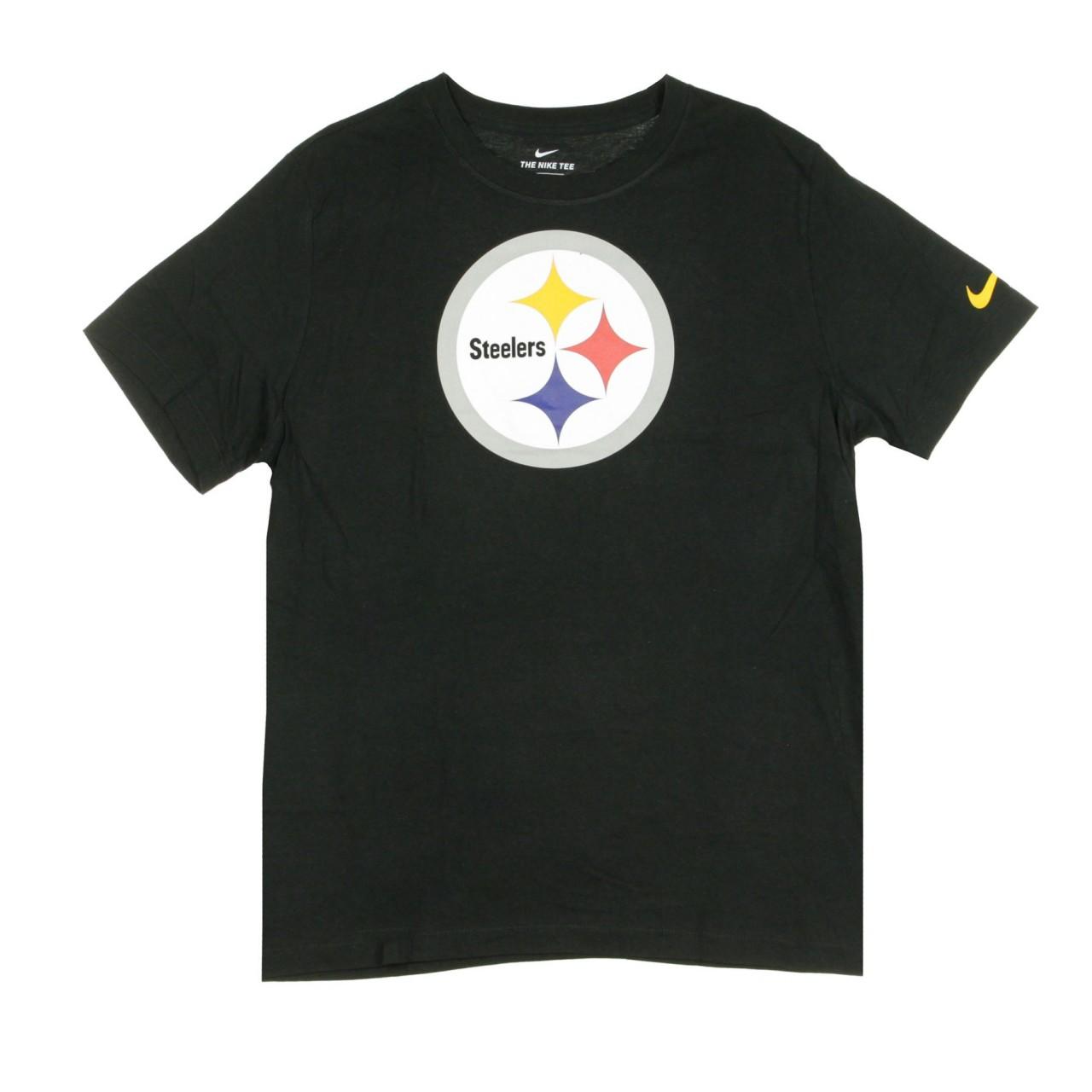 NIKE NFL NFL LOGO ESSENTIAL TEE PITSTE N199-00A-7L-CLH