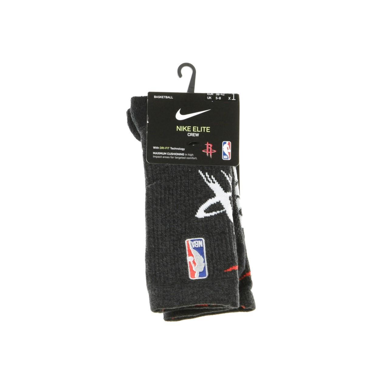 NIKE NBA NBA ELITE CREW FNW HOUROC SK0168