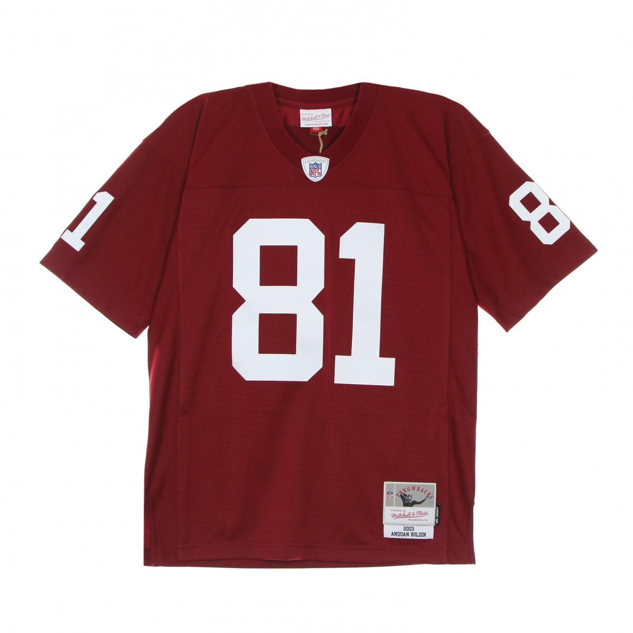 MITCHELL & NESS NFL LEGACY JERSEY ARICAR LGJY1196-ACA03ABOCARD