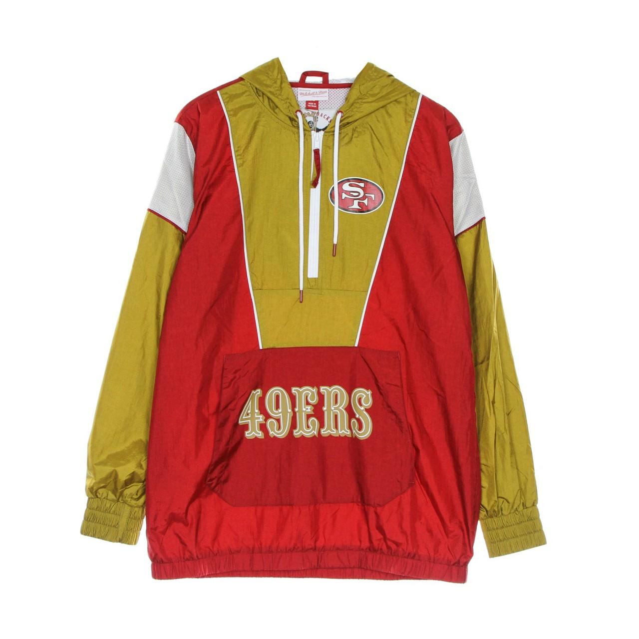 MITCHELL & NESS NFL HIGHLIGHT REEL WINDBREAKER SAF49E OJPO1038-SF4YYPPPSCAR