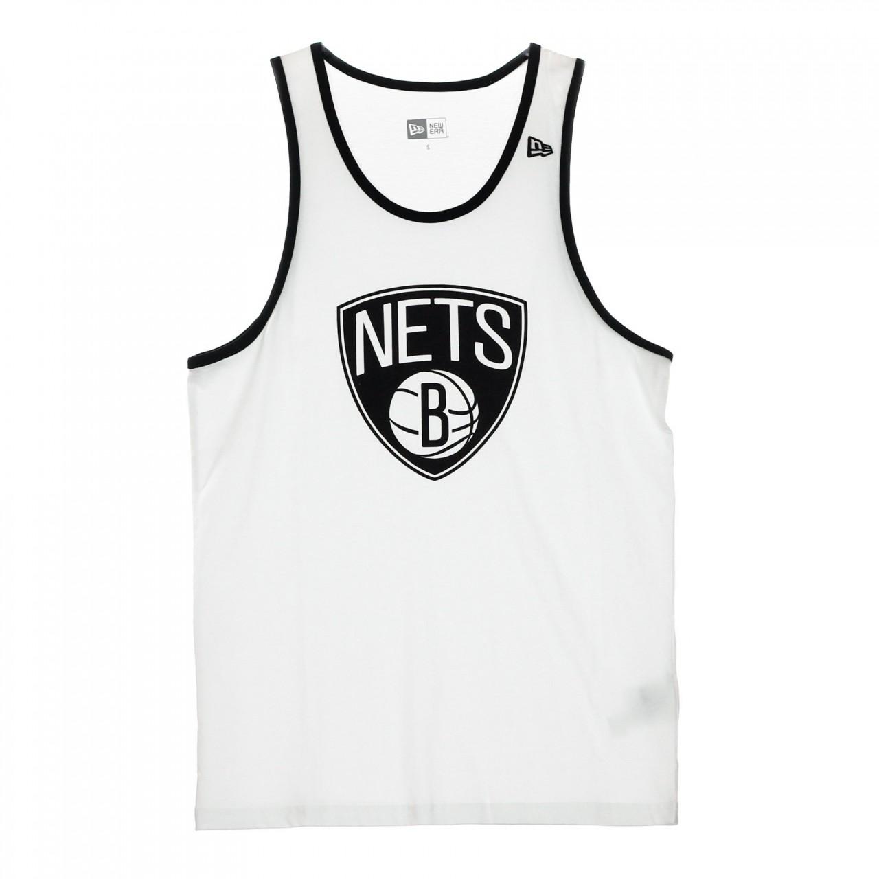 NEW ERA NBA TEAM APPAREL POP LOGO TANK BRONET 11569512
