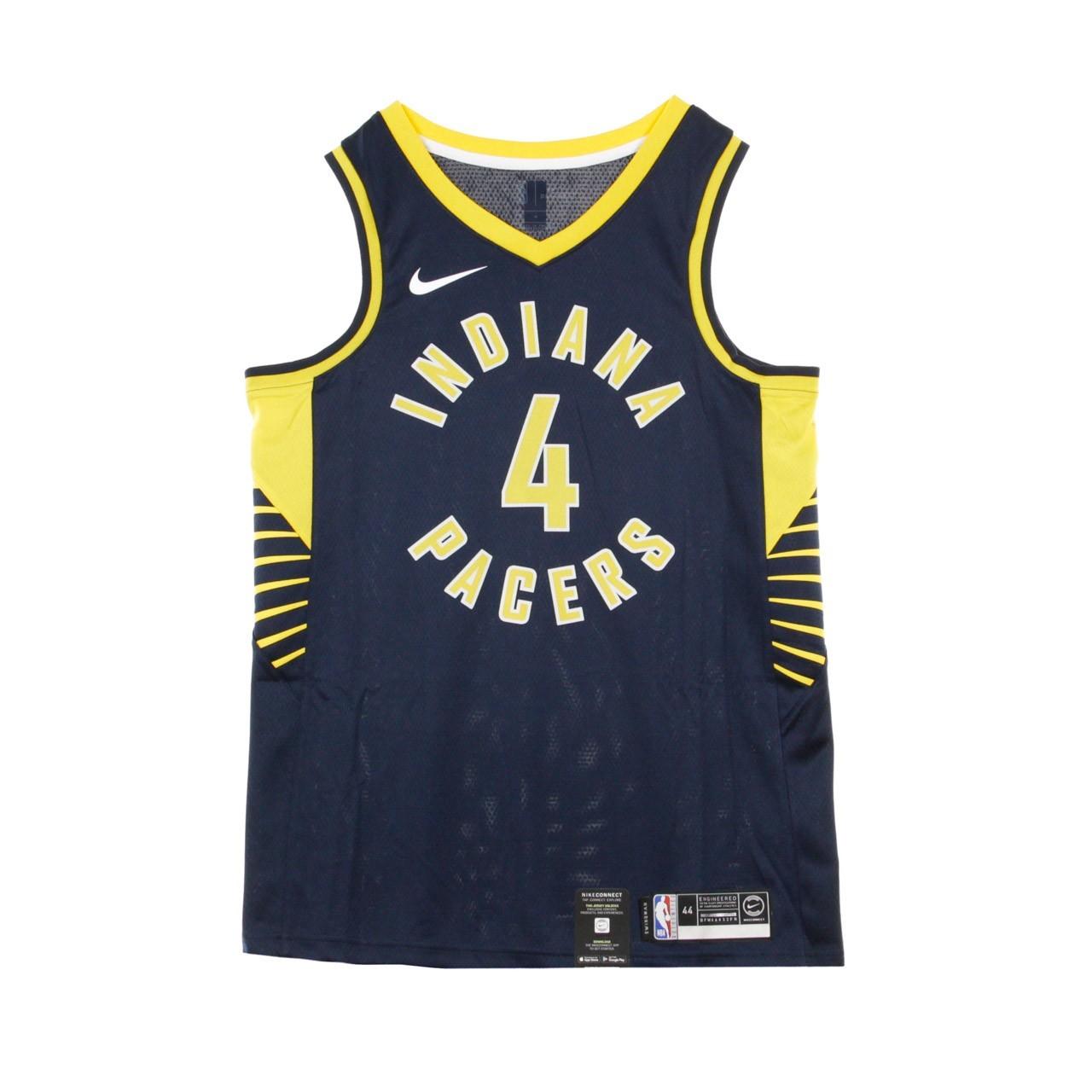 NIKE NBA NBA SWINGMAN JERSEY ICON EDITION NO 4 OLADIPO VICTOR INDPAC ROAD 864479