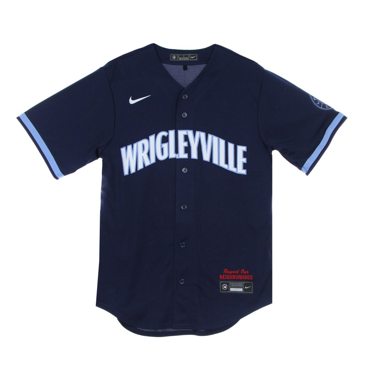 NIKE MLB MLB OFFICIAL REPLICA JERSEY CITY CONNECT CHICUB T770-EJCC-EJ-KMG