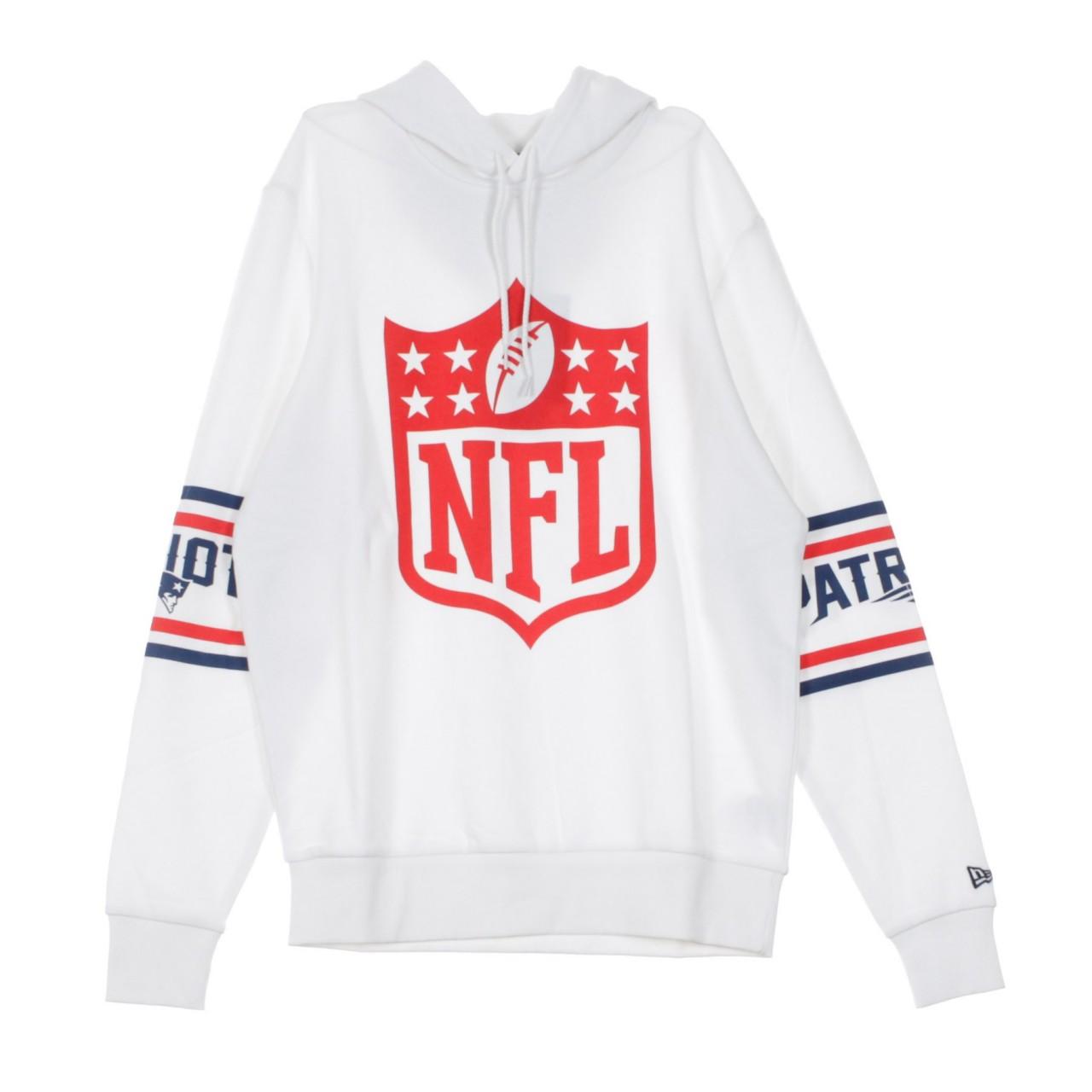 NEW ERA NFL BADGE HOODY NEEPAT 11935182