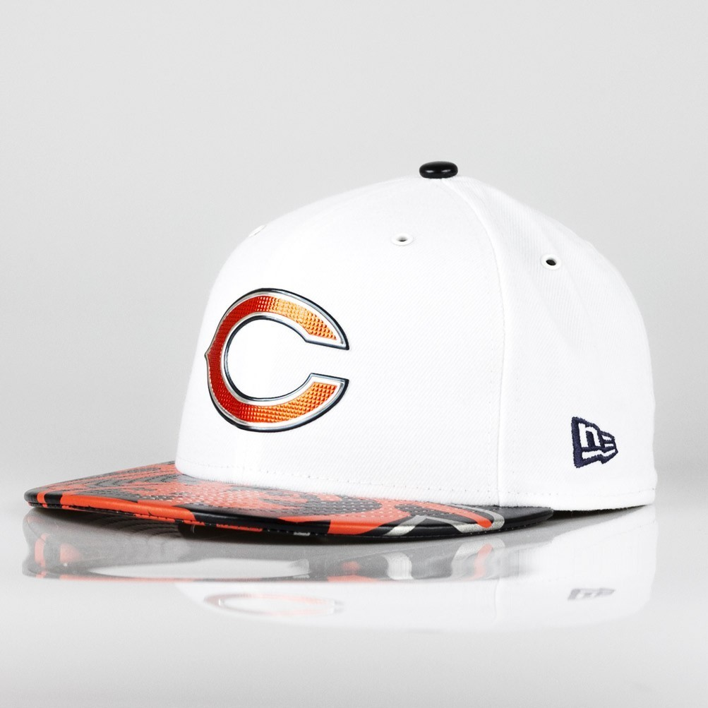 NEW ERA NFL17 OFFICIAL ON STAGE CHIBEA 11432035