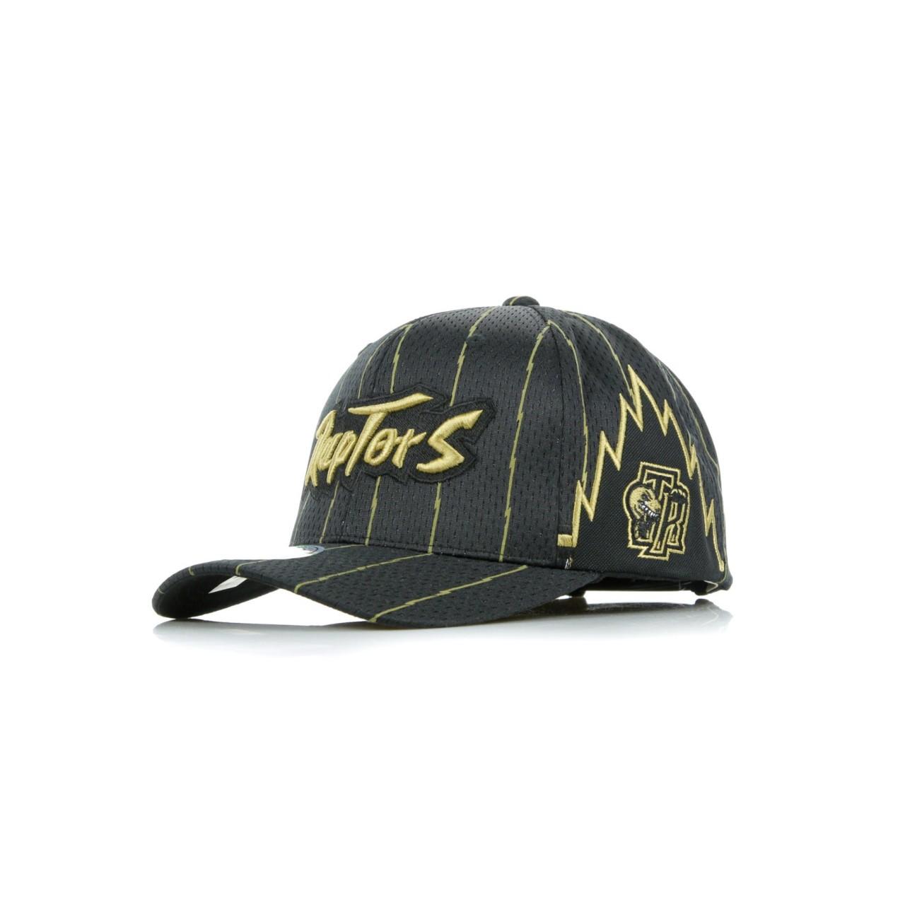 MITCHELL & NESS NBA CITY SERIES SNAPBACK TORRAP MN-HWC-INTL296-TORRAP-BLK