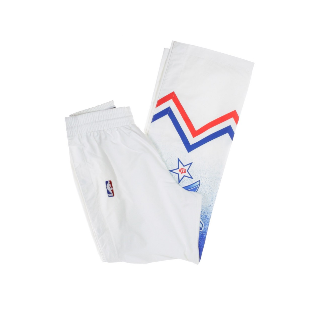 MITCHELL & NESS ALL STAR WARM UP PANTS ALL STAR GAME EAST 1991 AWPTEL18002-ASEWHIT91