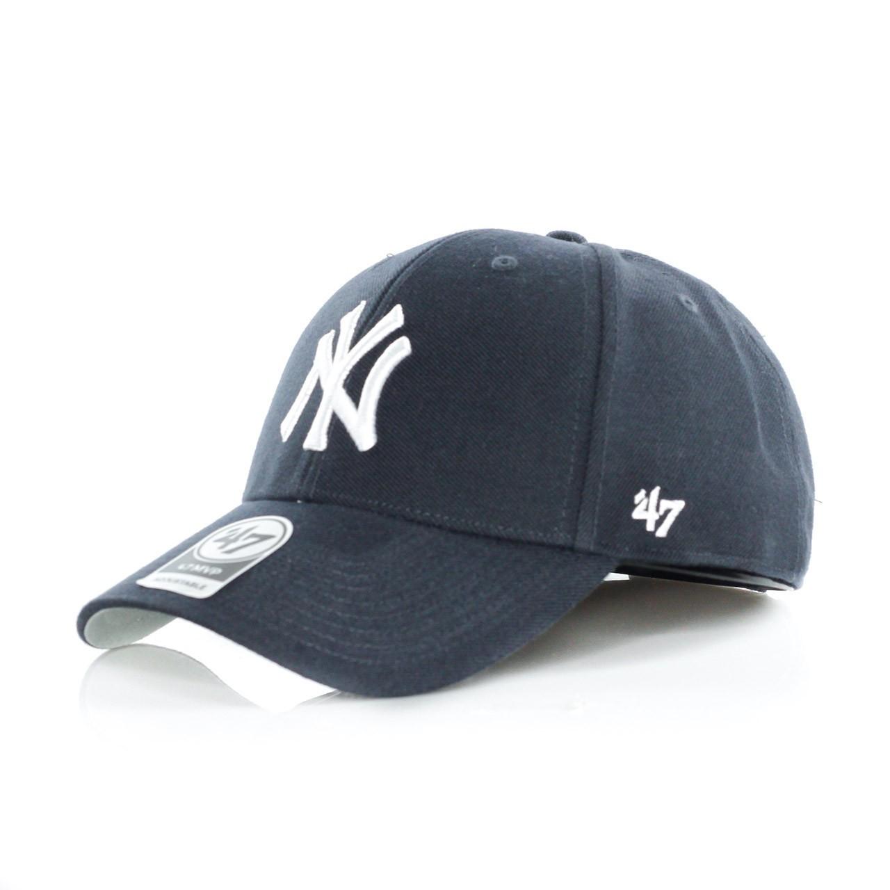 47 BRAND MLB MVP NEYYAN HOME B-MVP17WBV-HM