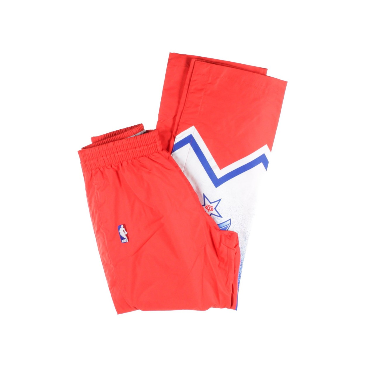 MITCHELL & NESS ALL STAR WARM UP PANTS ALL STAR GAME WEST 1991 AWPTGS18002-ASWSCAR91