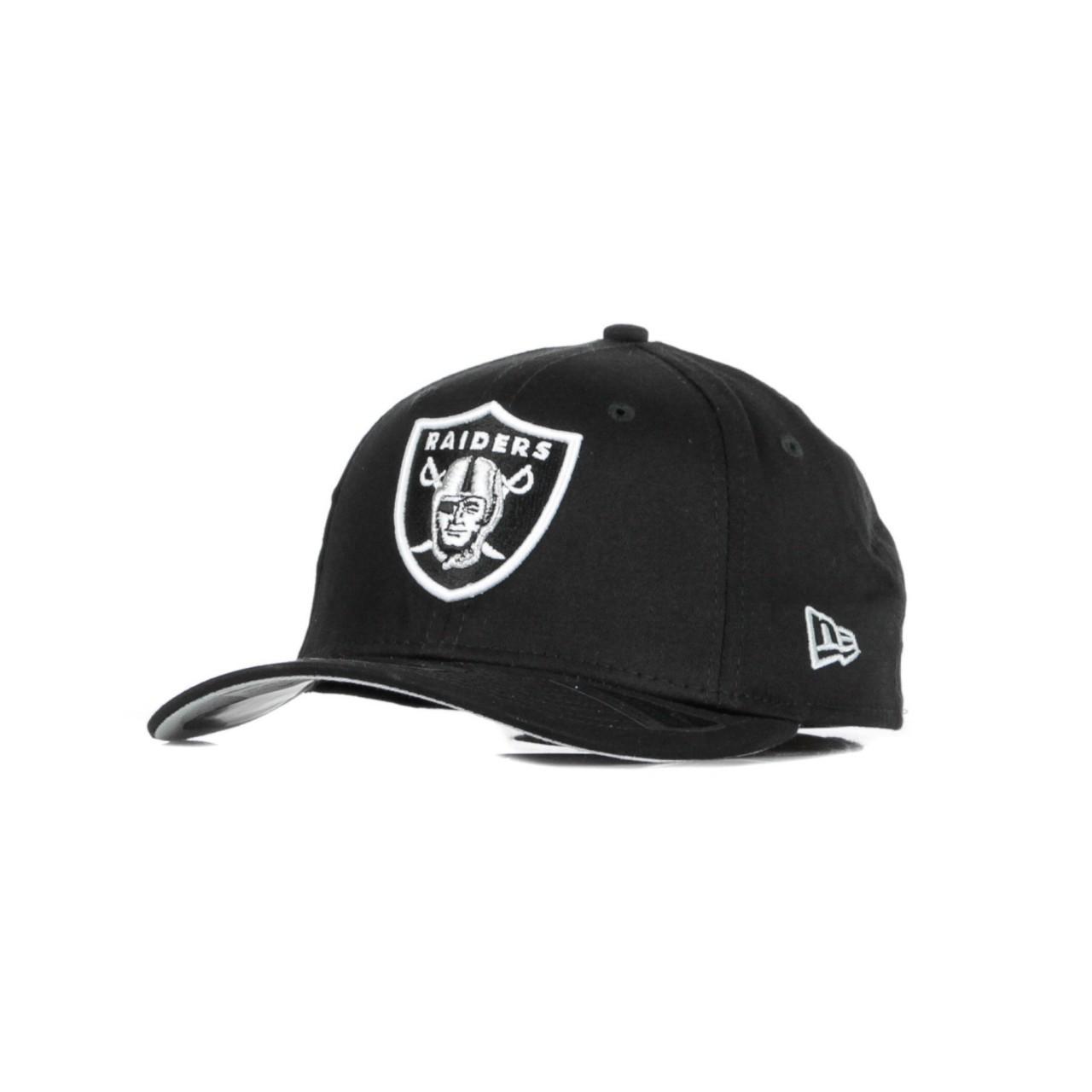 NEW ERA NFL TEAM STRETCH 950 STRETCH SNAP OAKRAI 12285247
