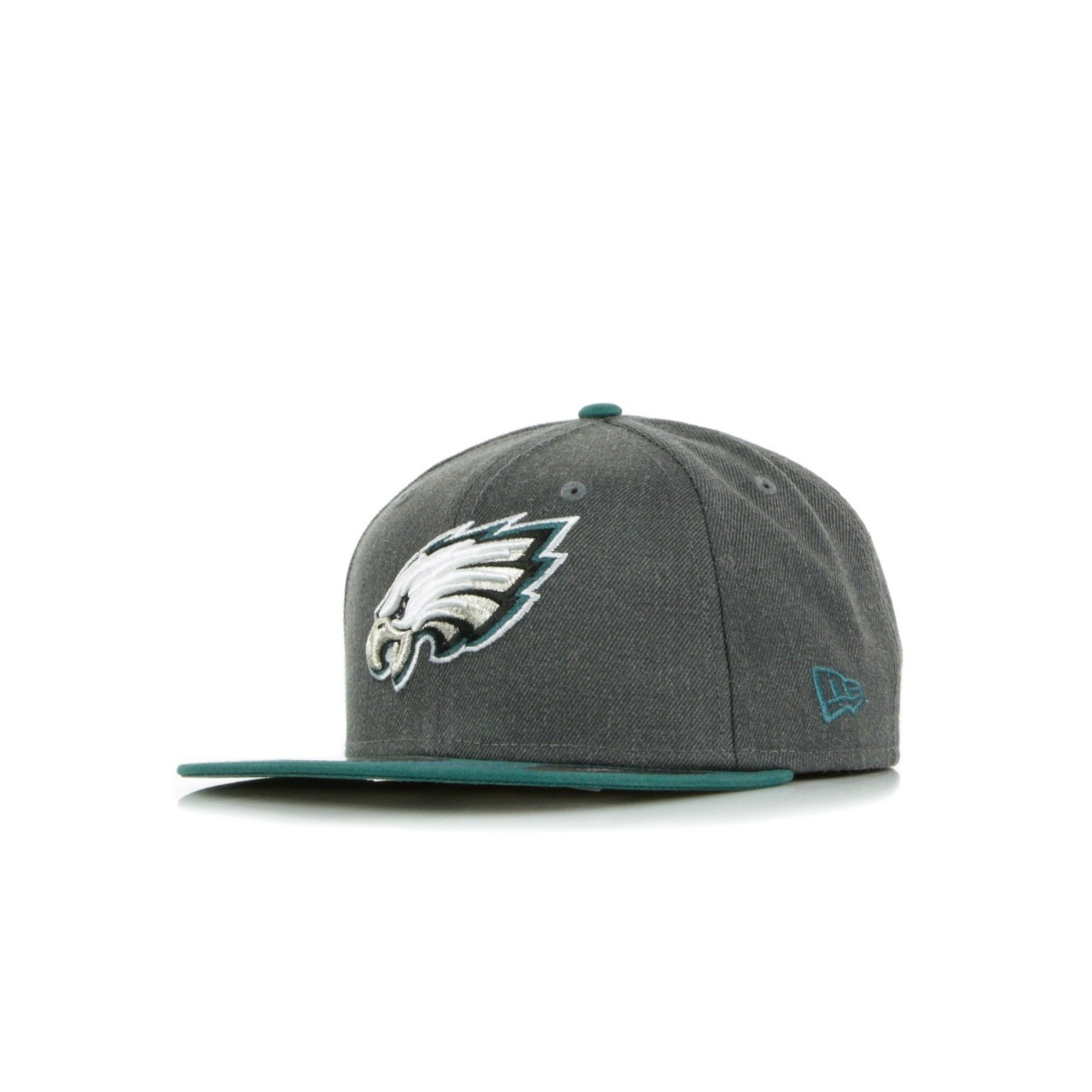 NEW ERA NFL HEATHER 9FIFTY PHIEAG 11871351