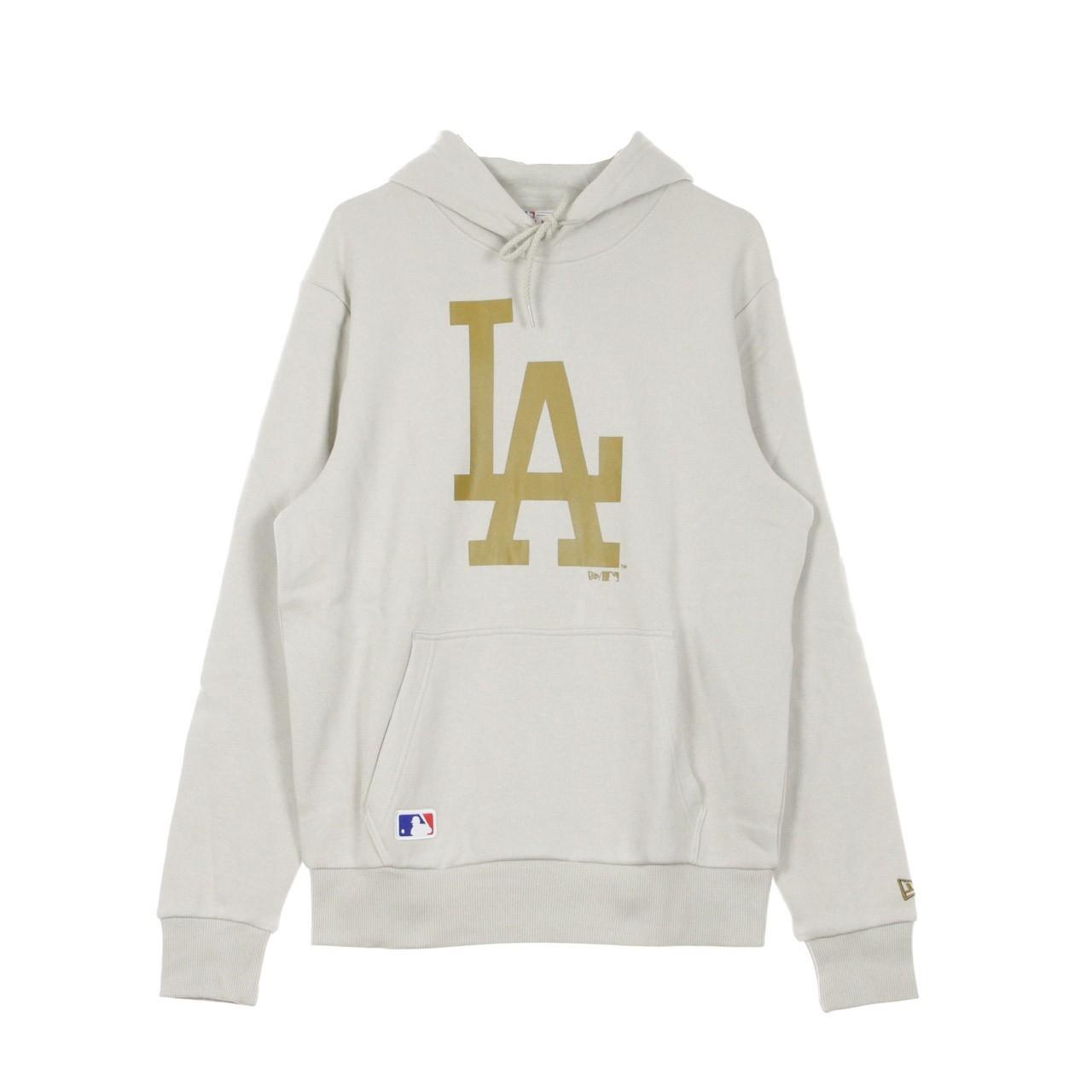 NEW ERA MLB SEASONAL TEAM LOGO HOODY LOSDOD 12033509