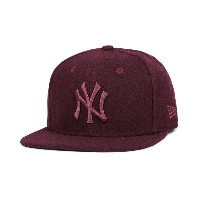 NEW ERA MLB MELTON TONAL NEYYAN 80371346