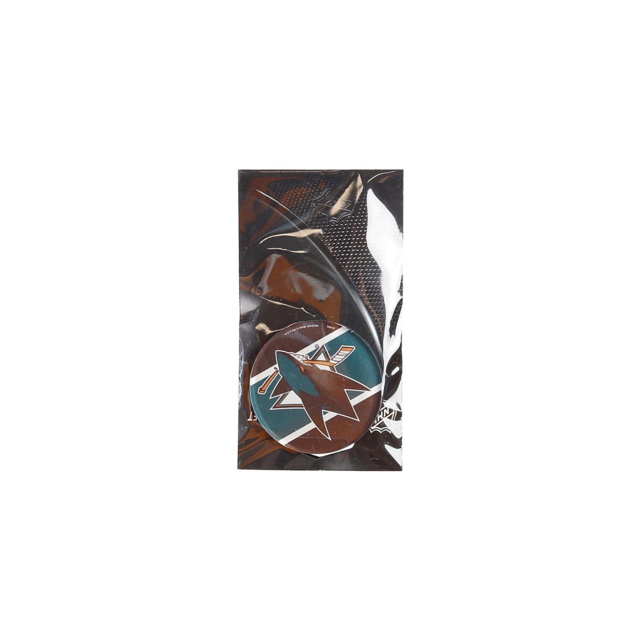 WINCRAFT NHL MAGNET LOGO SAJSHA 100032085238948