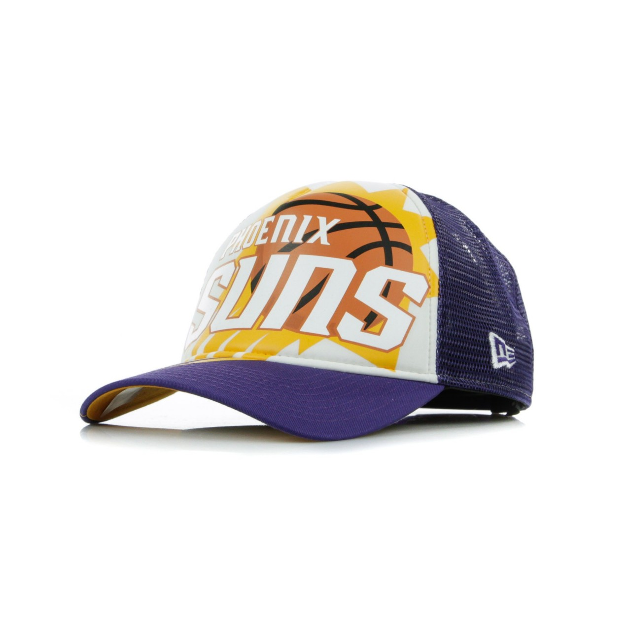 NEW ERA NBA RETRO PACK 940 AFRAME TRUCKER PHOSUN 11919859