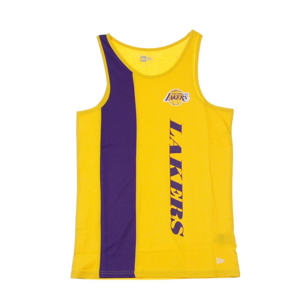 NEW ERA NBA TEAM WORDMARK TANK LOSLAK 11935229
