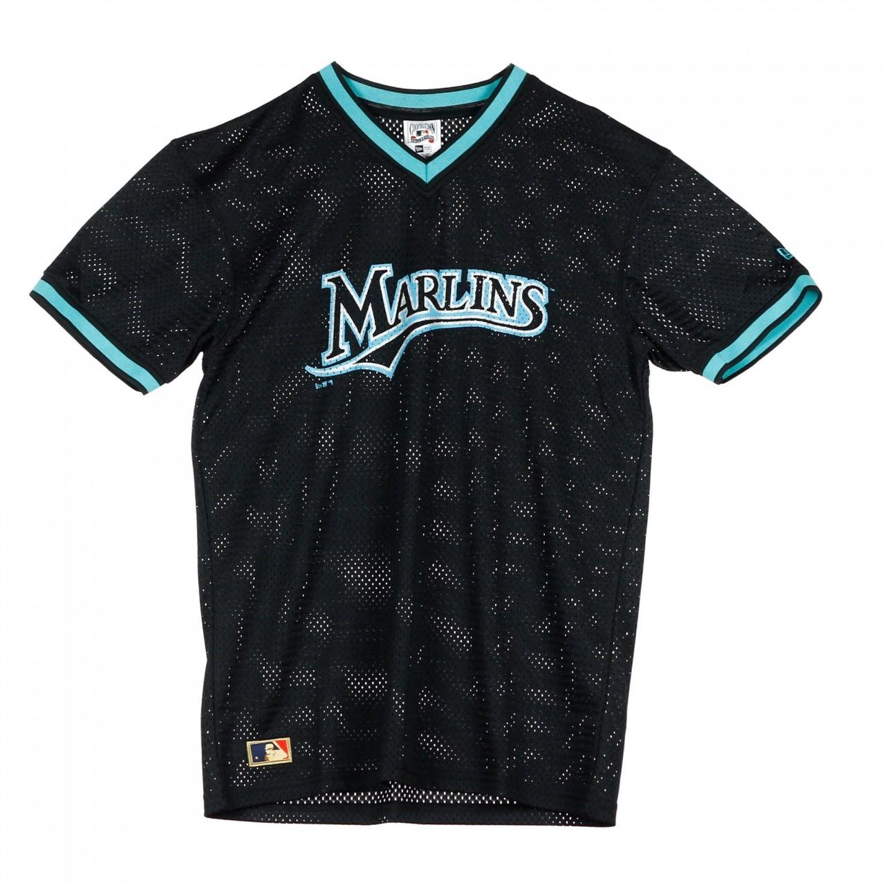 NEW ERA MLB COAST 2 COAST MESH BB TEE FLOMAR 11569560