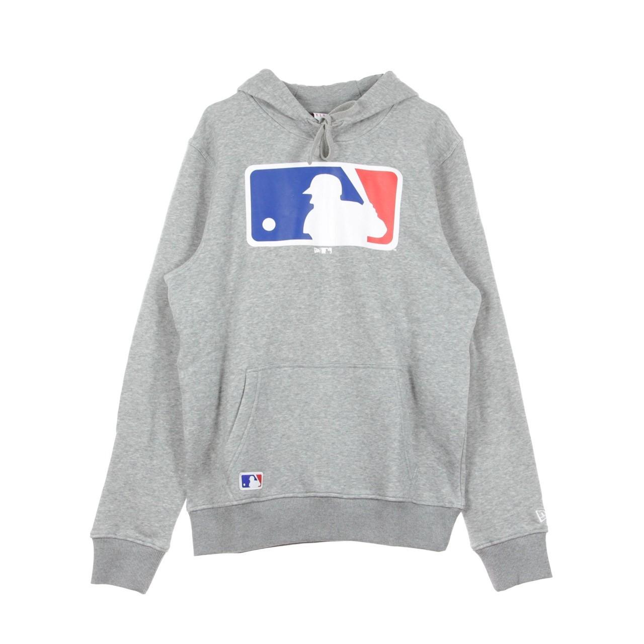 NEW ERA NOS PO HOODY MLB LOGO 11204075