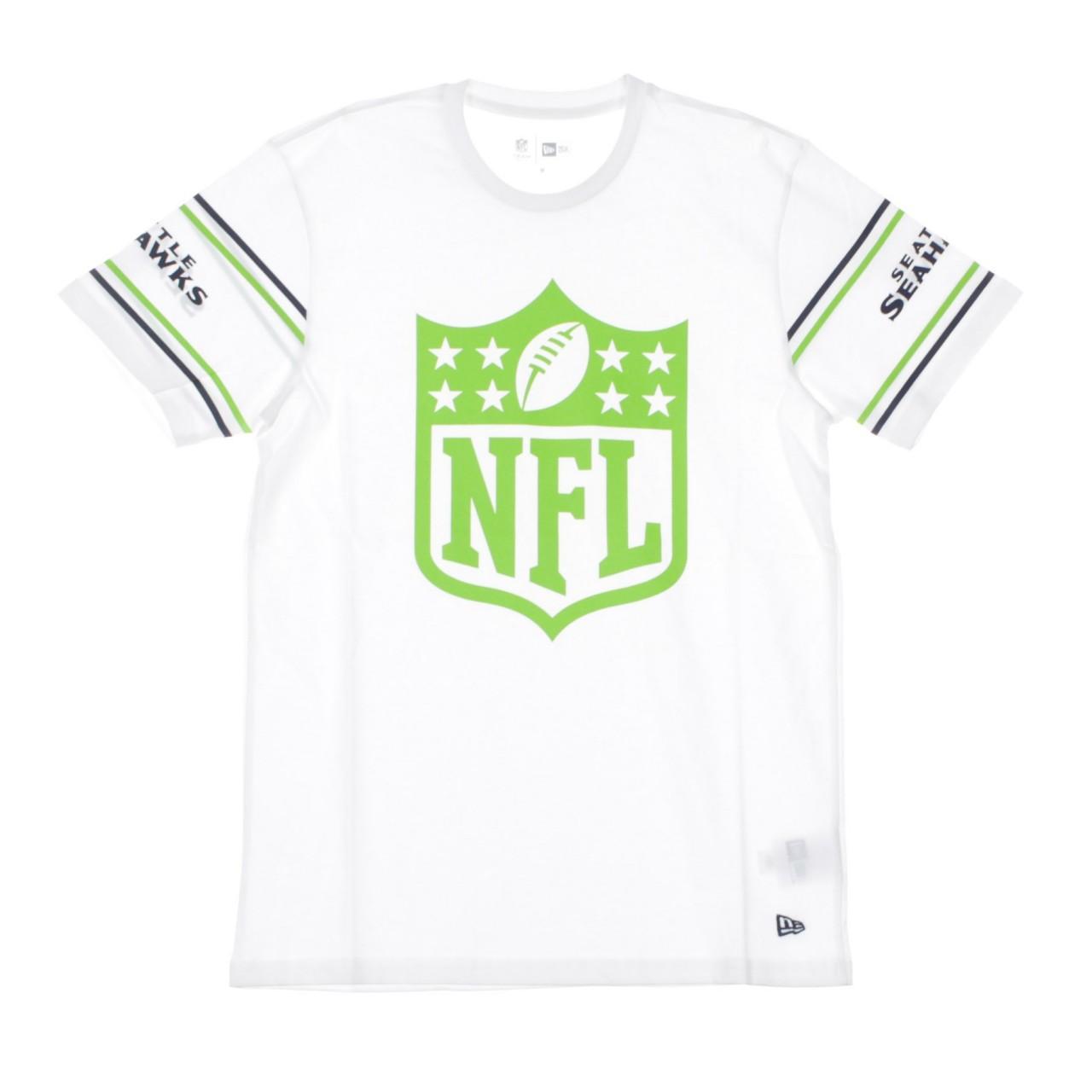 NEW ERA NFL BADGE TEE SEASEA 11935173