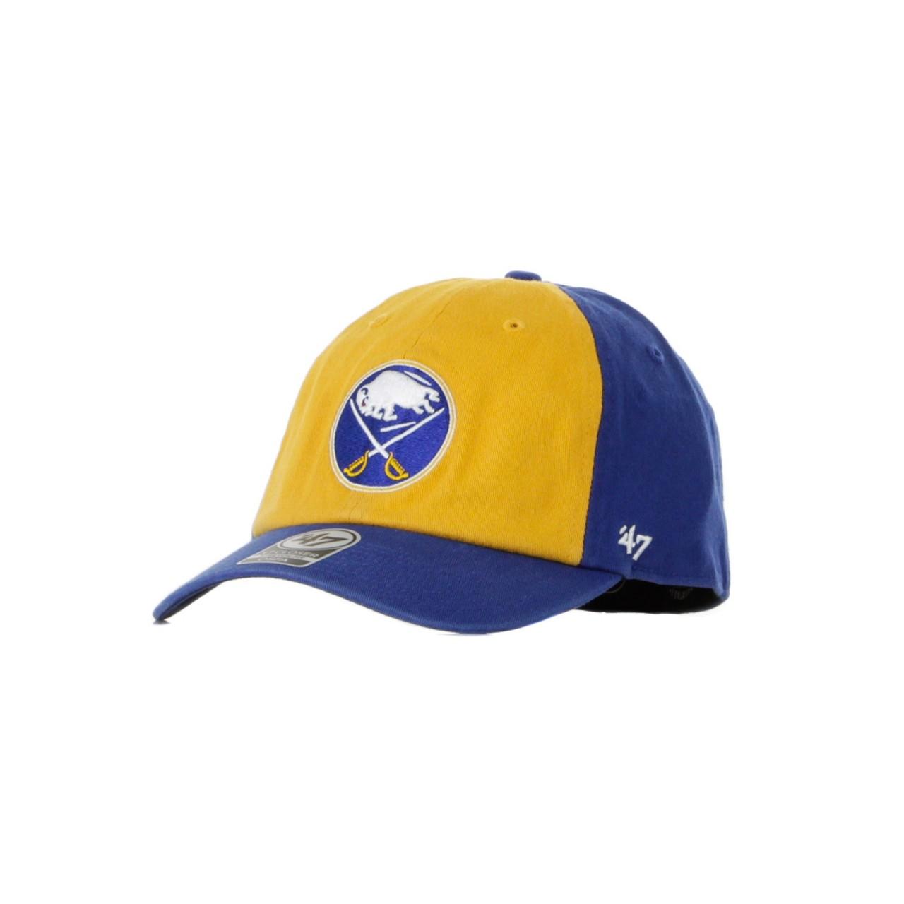 47 BRAND NHL CLOSER STRETCH FIT BUFSAB 0720-171122-66995