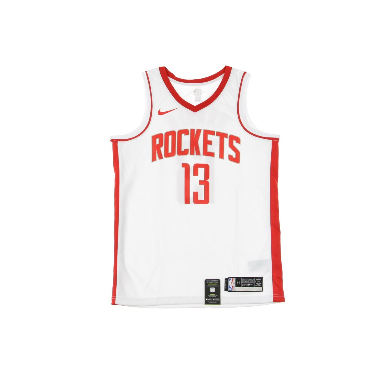 NIKE NBA NBA SWINGMAN JERSEY ASSOCIATION EDITION NO 13 JAMES HARDEN HOUROC HOME BV7990-100
